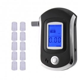 Alcootest Éthylotest Électronique Portable