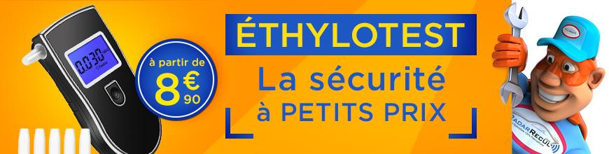 Éthylotest