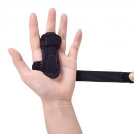 Attelle de Doigt Orthopédique - Soins - Correction de Rupture - Entorse