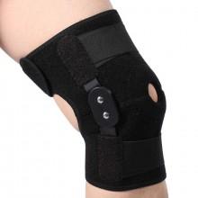 Attelle pour Genou - Genouillère Orthopédique de Récupération Unisexe