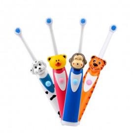 Brosse À Dents Électrique Pour Enfant