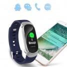 Cardiofréquencemètre Connecté Étanche - Android - IOS