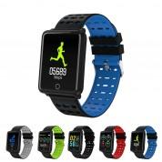 Montre Cardiofréquencemètre Fitness - Montre Cardio avec Bluetooth 4.0 - Android - iOS
