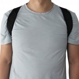 Correcteur de Posture - Corset Redresse-Dos correcteur Contre les Maux de Dos