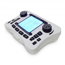 Électrostimulateur TENS de Qualité Professionnelle pour le Soulagement des Douleurs Musculaires