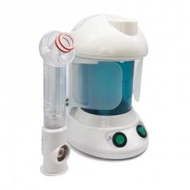 Sauna Facial - Appareil à Vapeur - Humidificateur pour le Soin du Visage avec Stérilisation à Ozone