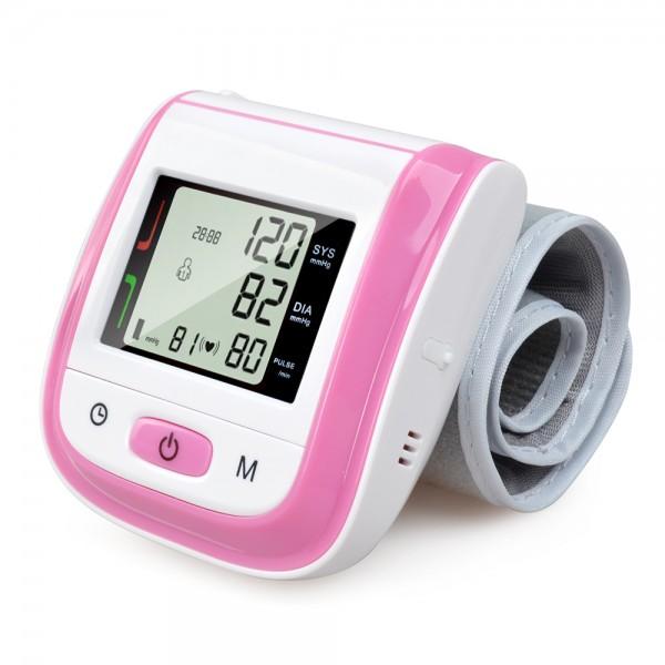 Tensiomètre Numérique avec Affichage LCD