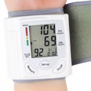 Tensiomètre automatique - Moniteur de pression artérielle