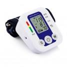 Tensiomètre numérique - Moniteur de pression artérielle