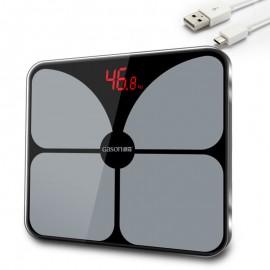 Pèse Personne À Rechargement USB